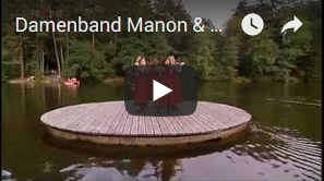 jazzband Manon & Co im SWR