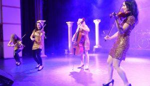 das neue Kulturprogramm: kleinkunst mit Manon & Co